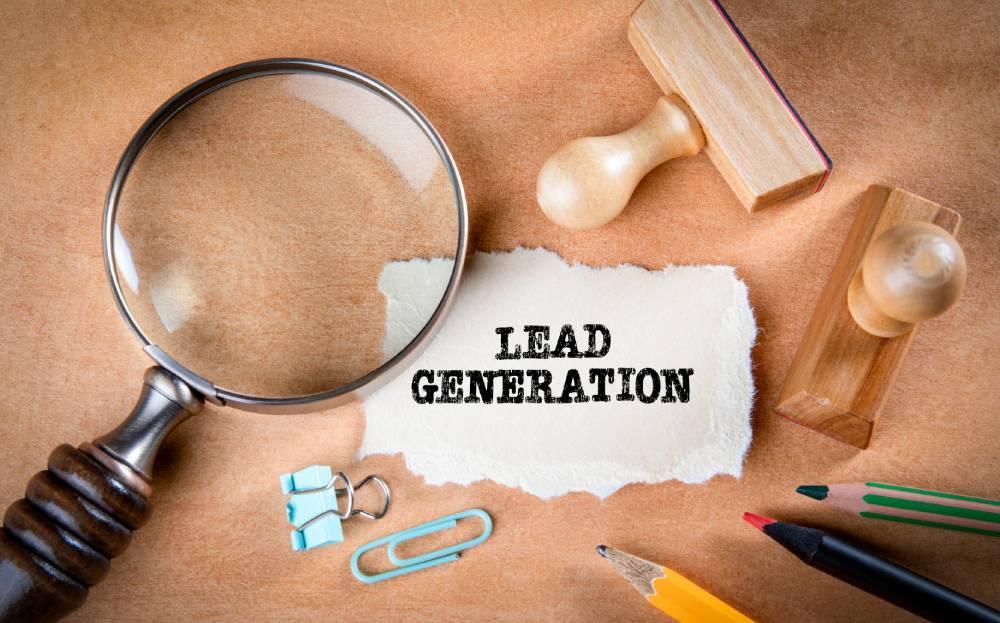 Lead Generaiton Nedir?