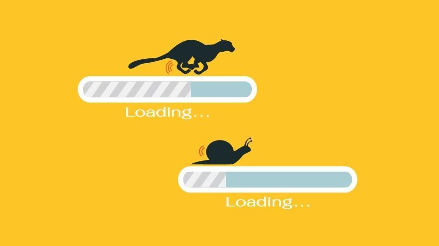 Dünya Genelinde İnternet İndirme Hızı Arttı!