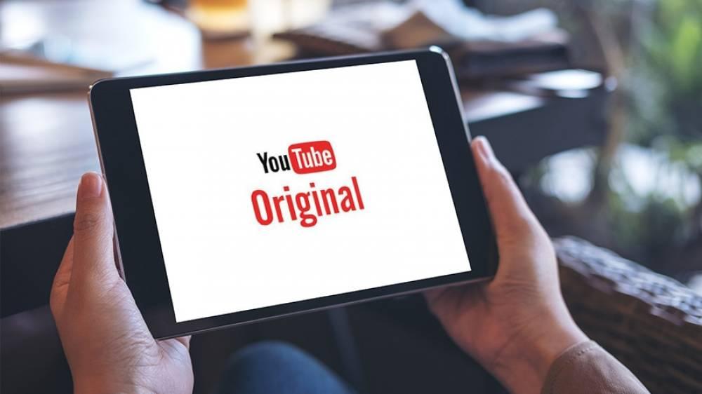Youtube Originals, Tüm Kullanıcılara Ücretsiz Oluyor