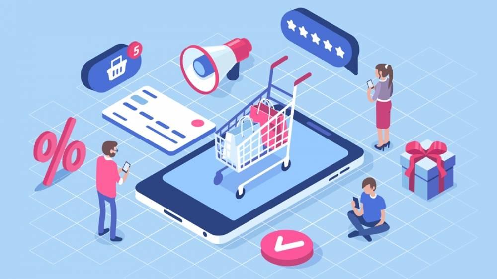 Alışverişin Geleceği: Kişiselleştirilmiş E-Ticaret (Me - Commerce)