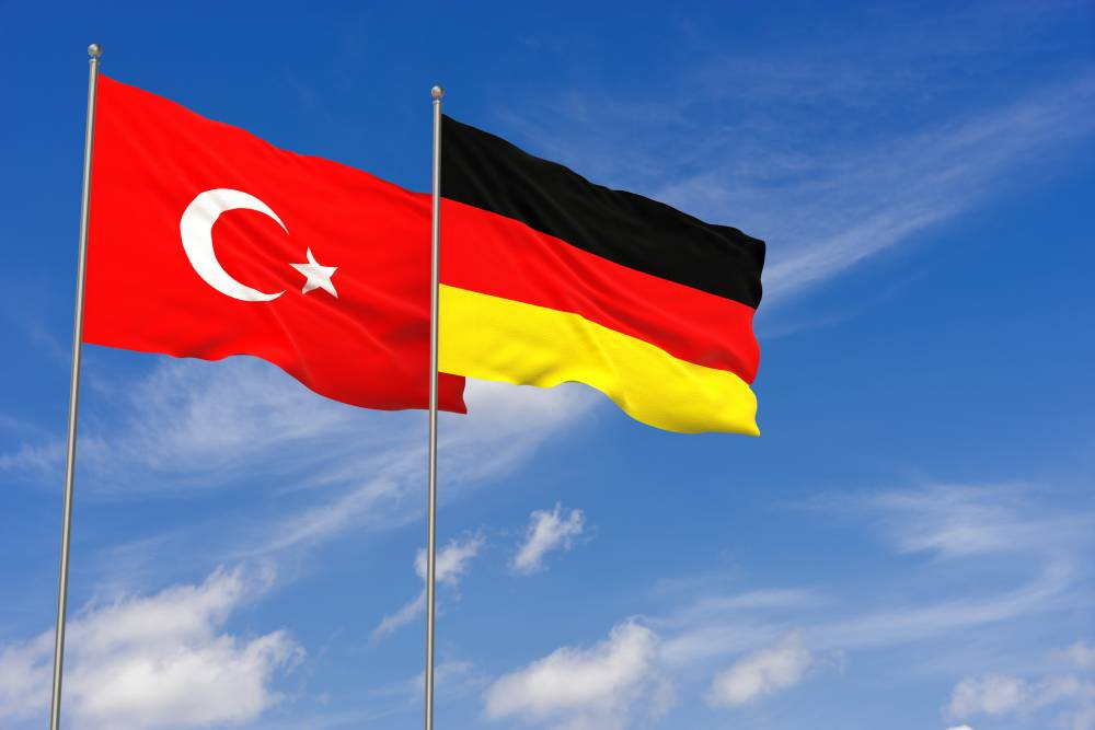 Almanya Pazarında Başarı İçin Dijital Pazarlama Yapmalısınız
