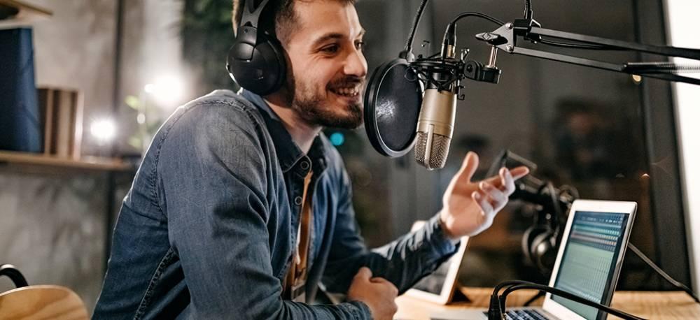 Dijital Dünyanın Yeni Yükseleni: Podcast