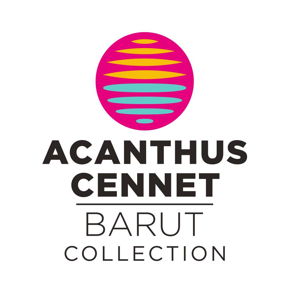 ACANTHUS CENNET BARUT COLLECTION