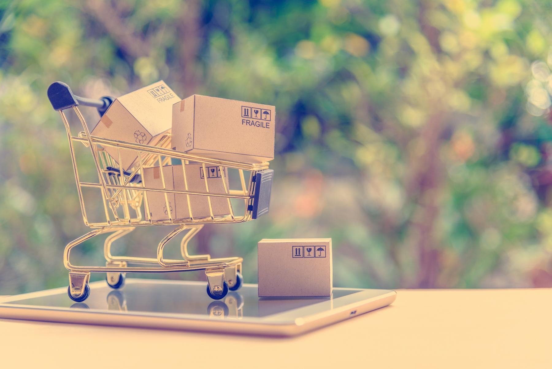 E-Commerce Retargeting Advertising Service