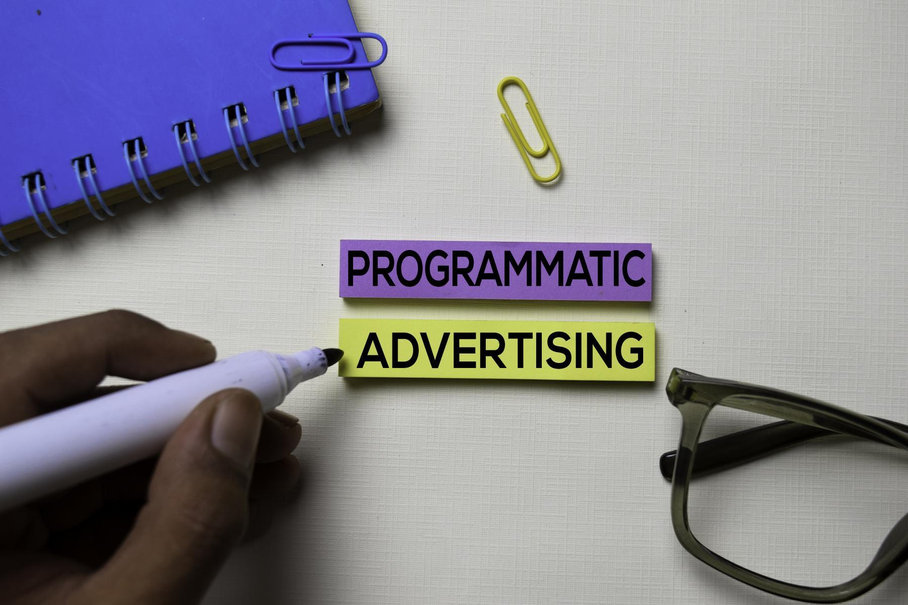 Programatik Reklam Hizmetleri