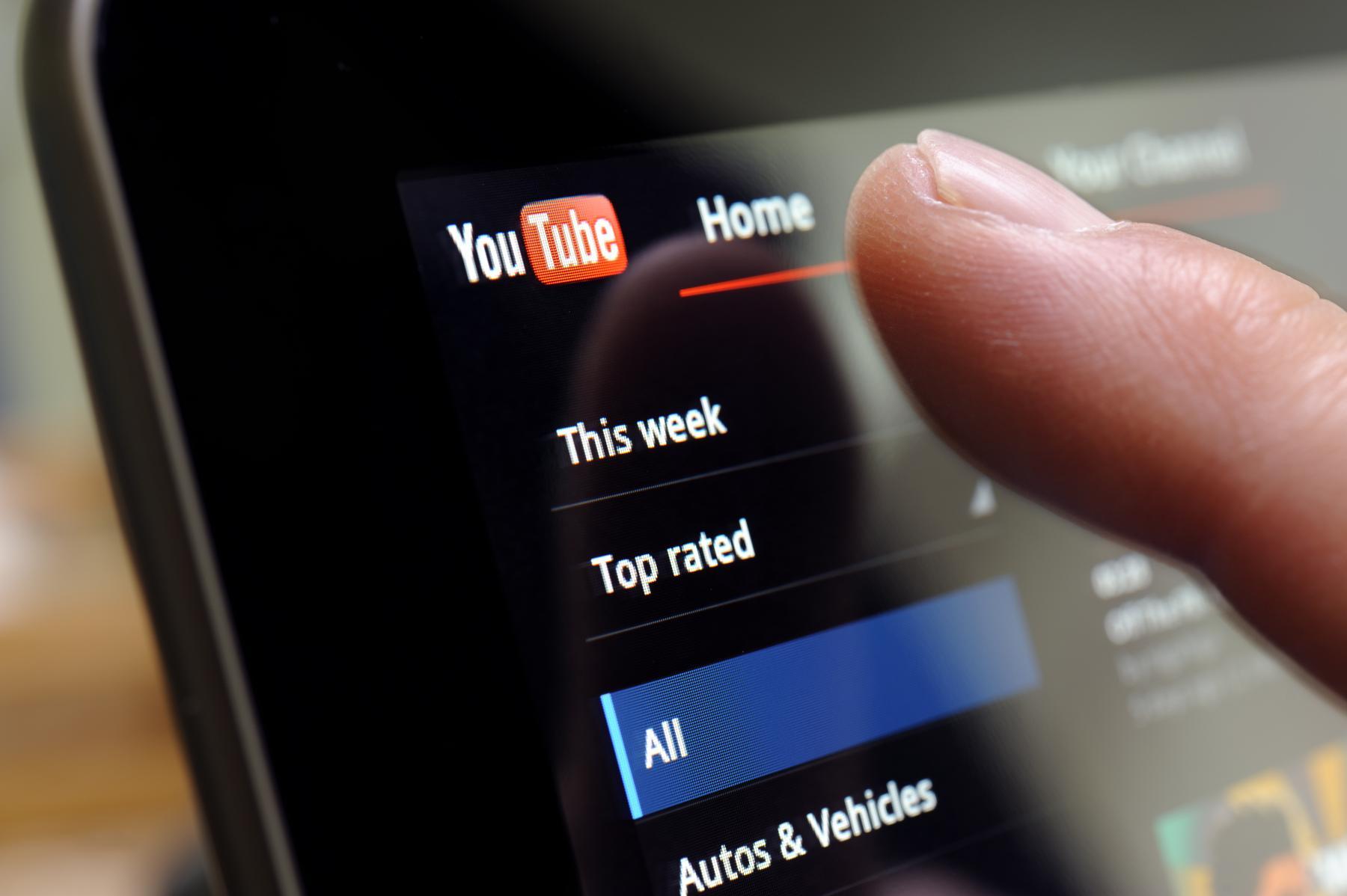 Youtube Pazarlama Hizmeti