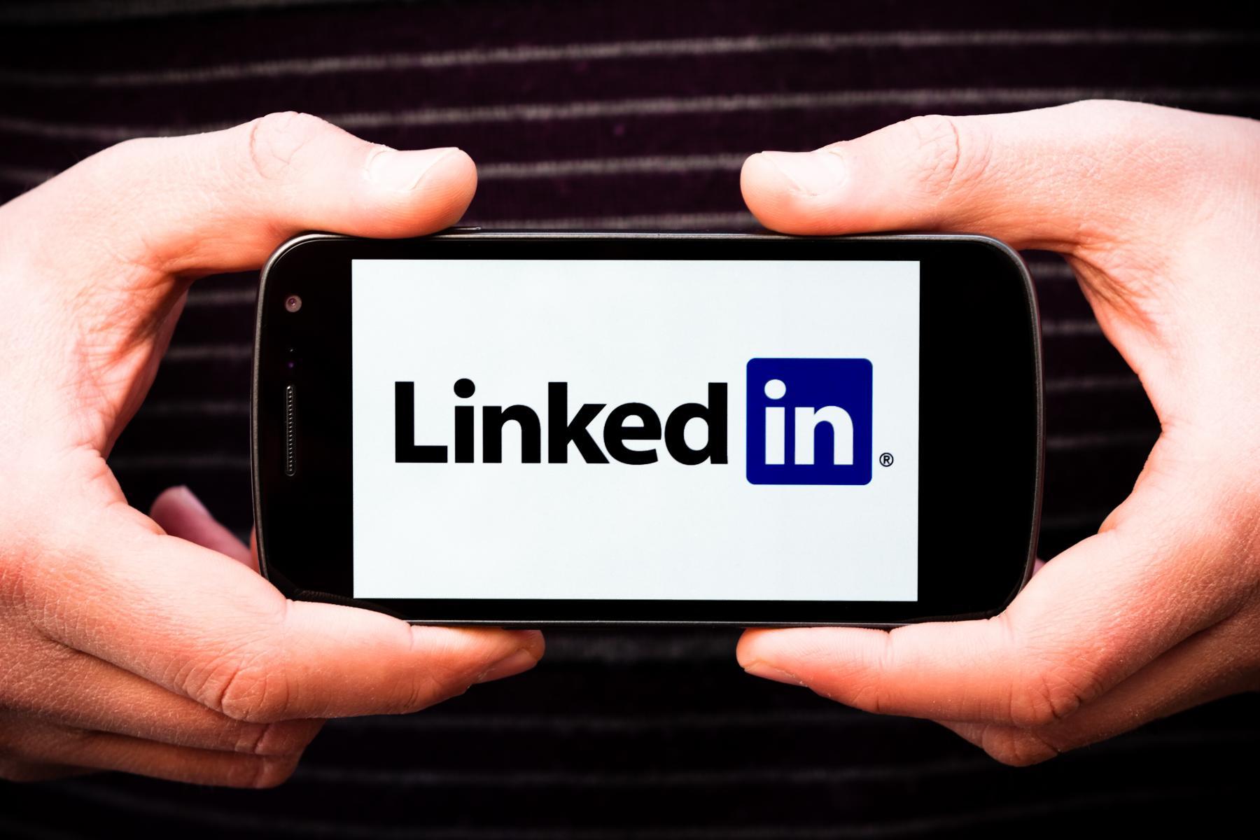 LinkedIn Reklam Hizmeti