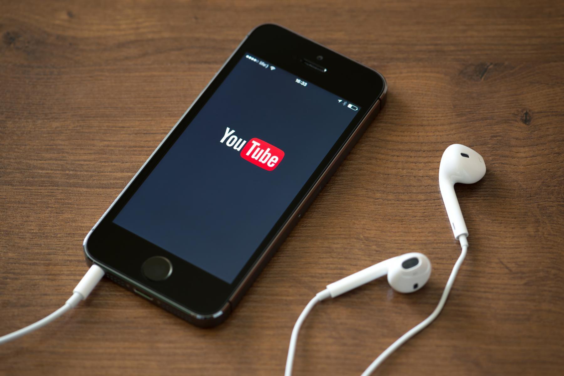 Youtube Reklam Hizmeti