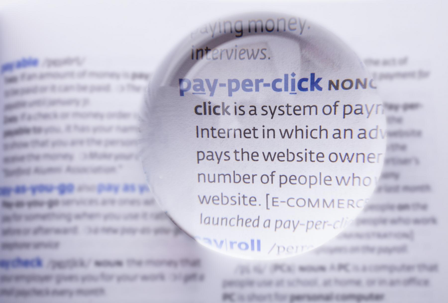 PPC Reklam Danışmanlık Hizmeti