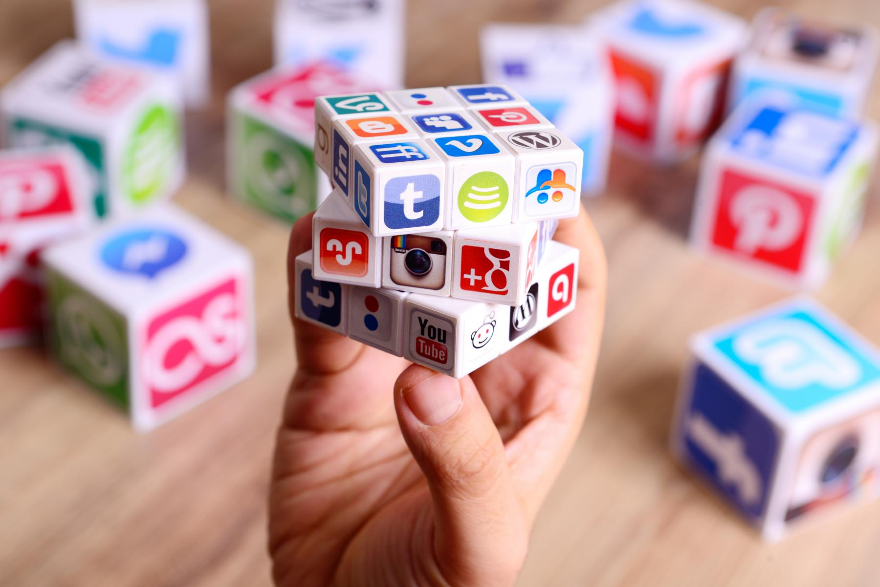 Sosyal Medya Reklam Hizmeti